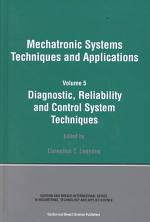Diagnostic, Reliablility and Control Systems
