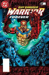 Guy Gardner: Warrior Annual (1995-) #2