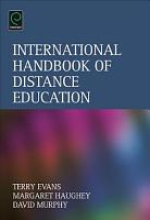 International Handbook of Distance Education PDF