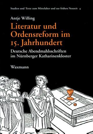 Literatur und Ordensreform im 15  Jahrhundert PDF