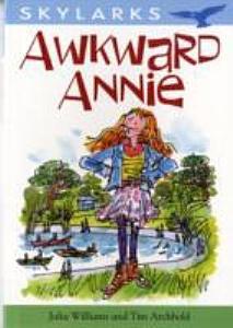 Awkward Annie Book