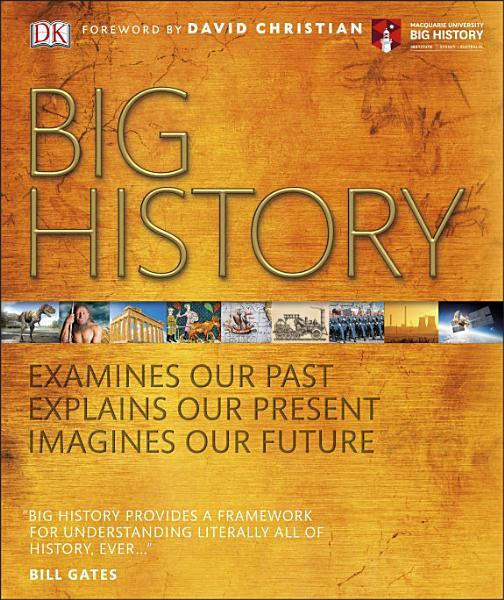 Download Big History Book
