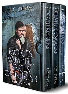 Mortis Vampire Series  Bundle 3