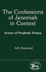 The Confessions of Jeremiah in Context