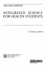 Integrated Science for Health Students