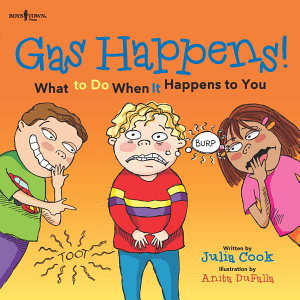 Gas Happens  What to Do When It Happens to You