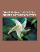 Dunderpedia Book