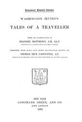 Washington Irving's Tales of a Traveller