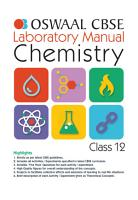 Oswaal CBSE Laboratory Manual Class 12 Chemistry Book  For 2021 Exam  PDF