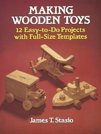 Making Wooden Toys PDF