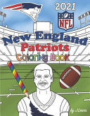New England Patriots Coloring Book 2021 PDF