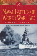 Naval Battles of World War Two