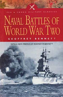 Naval Battles of World War Two PDF