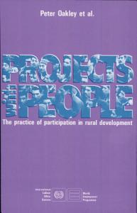 Projects with People PDF