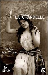 La chandelle: Roman érotique