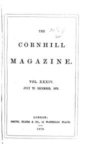 The Cornhill Magazine: Volume 34