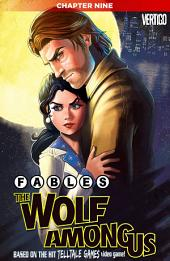 Fables: The Wolf Among Us (2014-) #9