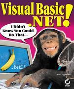 Visual Basic .NET!