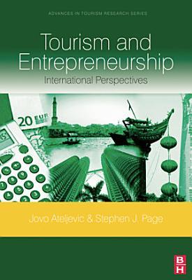 Tourism and Entrepreneurship