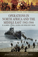 Operations in North Africa and the Middle East, 1942–1944