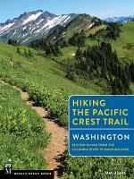 Hiking the Pacific Crest Trail: Washington