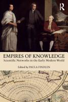 Empires of Knowledge PDF