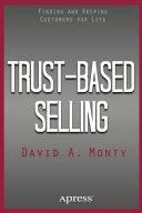 Trust Based Selling