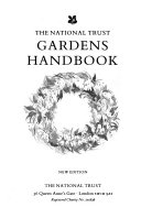 The National Trust Gardens Handbook