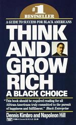 Think and Grow Rich: A Black Choice