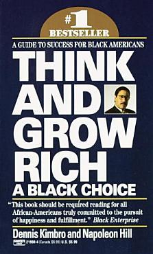 Think and Grow Rich  A Black Choice PDF