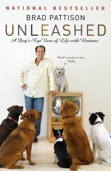 Download Brad Pattison Unleashed Book
