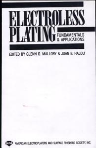 Electroless Plating