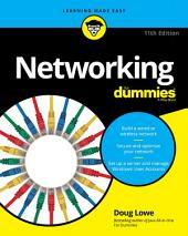Networking For Dummies: Edition 11