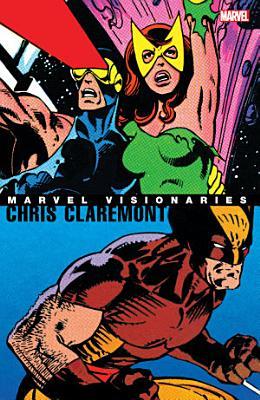Marvel Visionaries