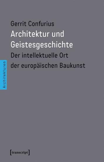 Architektur und Geistesgeschichte PDF