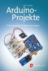 Arduino Projekte PDF