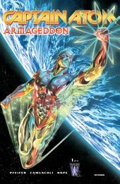 Captain Atom: Armageddon (2005-) #1