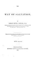 The Way of Salvation PDF