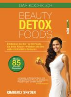 Beauty Detox Foods PDF