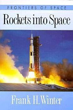 Rockets Into Space PDF