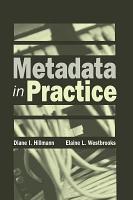 Metadata in Practice PDF