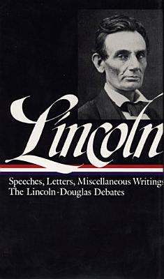 Speeches and Writings 1832 1858 PDF