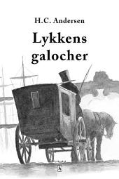 Lykkens galocher