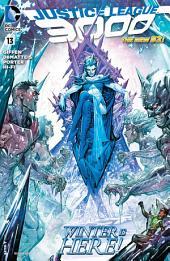 Justice League 3000 (2013-) #13