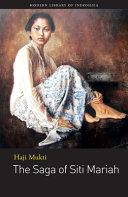 The Saga of Siti Mariah