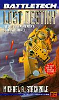 Lost Destiny PDF