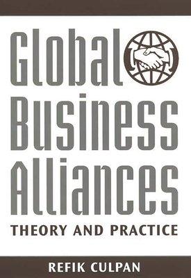 Global Business Alliances PDF