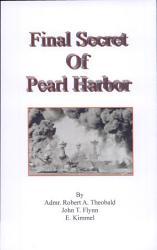 The Final Secret Of Pearl Harbor Final Secret Of Pearl Harbor Facts About Pearl Harbor Book PDF