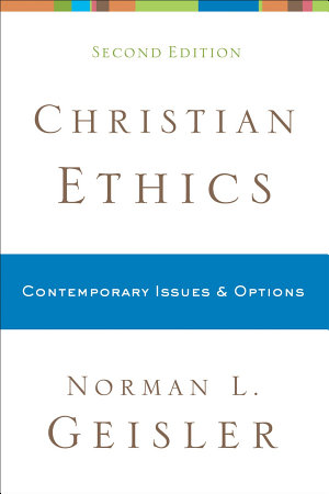 Christian Ethics PDF