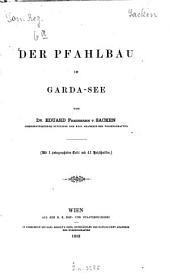 Der Pfahlbau im Garda-See